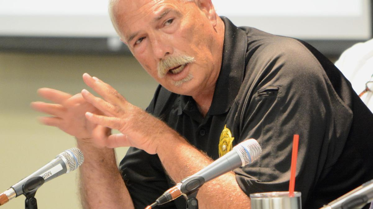 Tussey: Jail count at MCDT going down