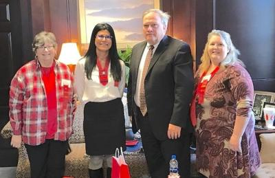Kentucky Bleeding Disorders Advocacy Day