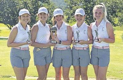 Lady Tigers win invitational tourney
