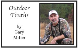 Gary Miller - Sentinel Columnist