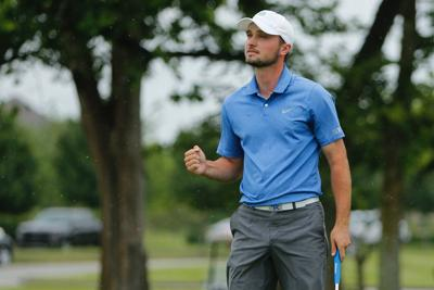 McDaniel qualifies for Well's Fargo PGA event