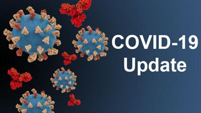 Covid-19 Update from KY River District  Health Department