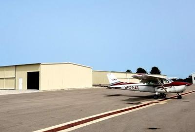 Madison County Airport