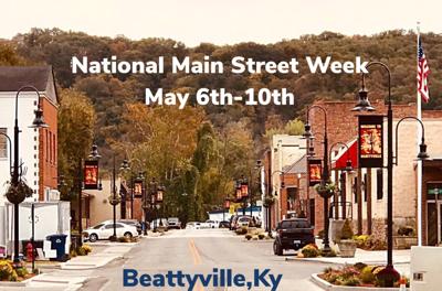Celebrating National Main Street Week