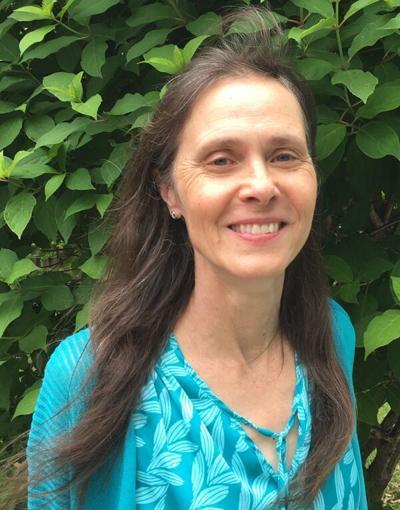 Mary Frances (née Shuber) Parker, MD