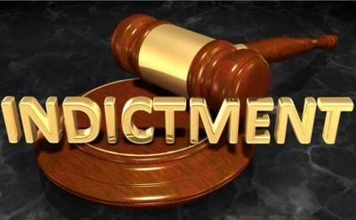 Two indicted in murder