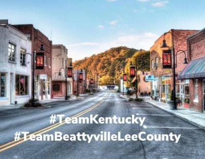 New Festival & Beattyville Elementary Purchase was the Highlights for April City Council Meeting