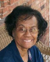 Barbara Ann Tinsley