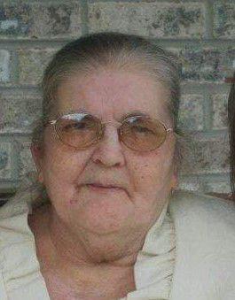 Obituary-Molly Jane Herald