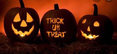 Beattyville Halloween 2020