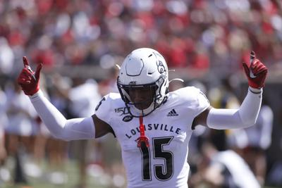 U of L kicks off season with WKU