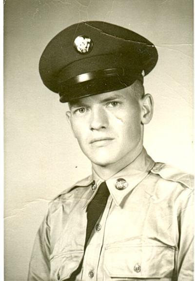 Gordon Philpot obituary
