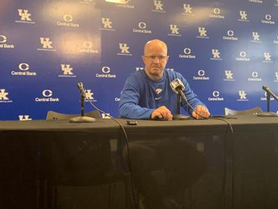 Bus Driver Leads UK Volleyball Into Battle