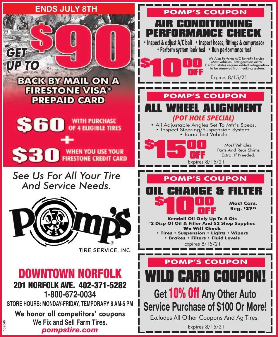 Pomp's