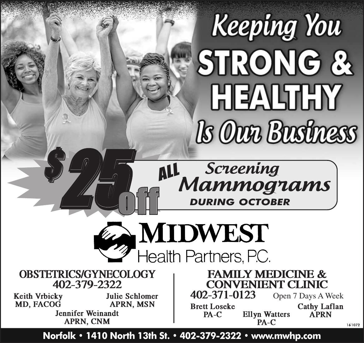 Midwest Health Partners