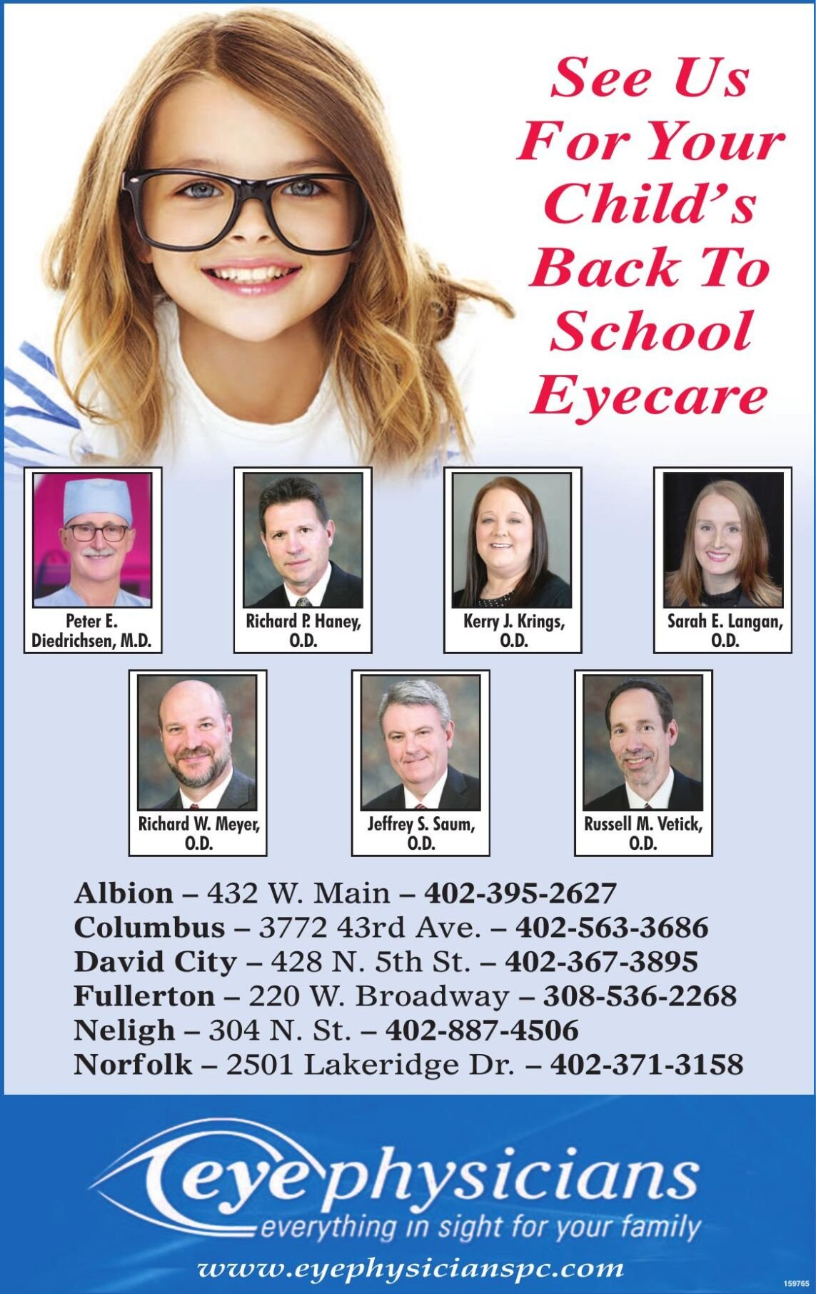 Eye Physicians