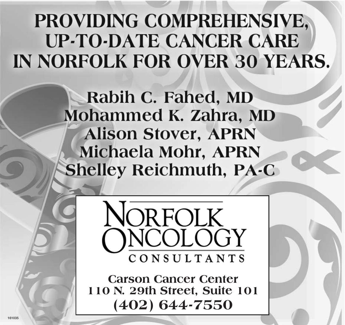 Hematology & Oncology