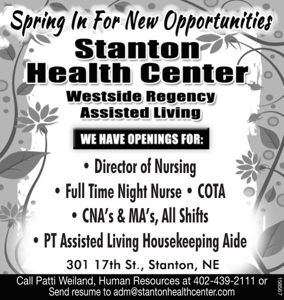 Stanton Health Center