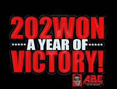 Abe Victory