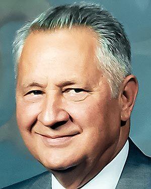 Albert Brauer
