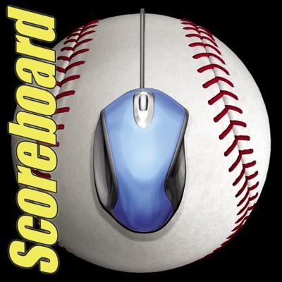 Area baseball scores