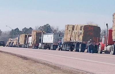 Ohio convoy