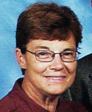 Janet Lambrecht