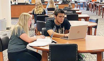 Wayne State students