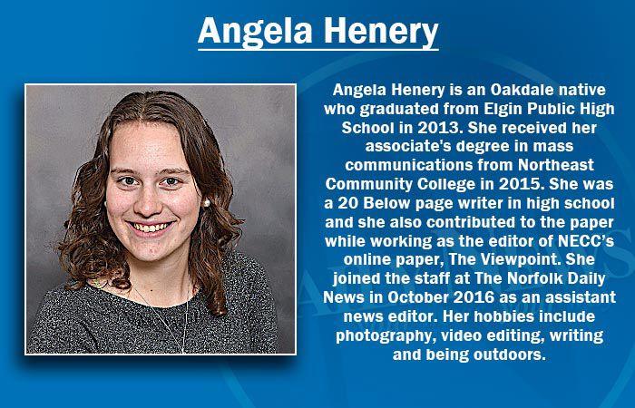 Angela Henery