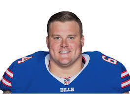 Former Husker Incognito placed on Buffalo's reserve/retired list
