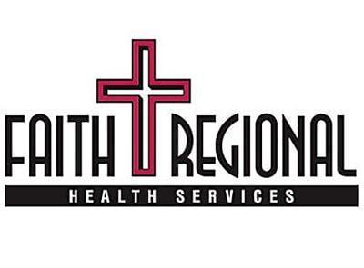 Faith Regional Health Services logo
