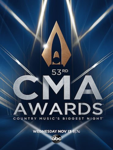 53rd Annual CMA Nominations