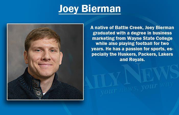 Joey Bierman
