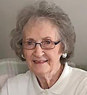 Marjorie Collins