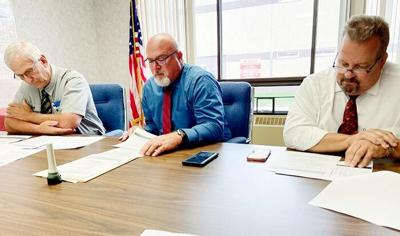 Madison County commissioners