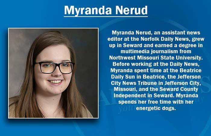 Myranda Nerud
