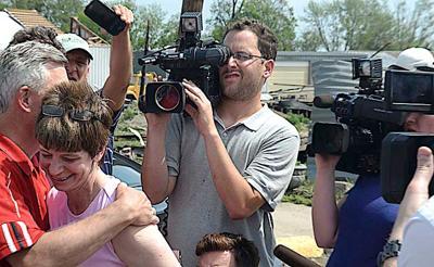 Media filled