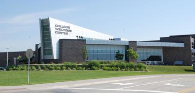 Northeast Community College Welcome Center