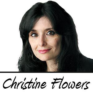 Christine Flowers