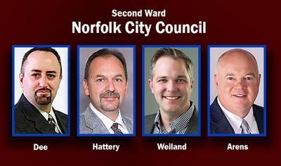 City Council Second Ward