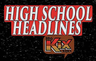 High School Headlines 2020-21 Schedule