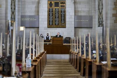 Nebraska Legislature 2020
