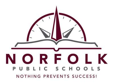 Norfolk Public Schools logo NDN
