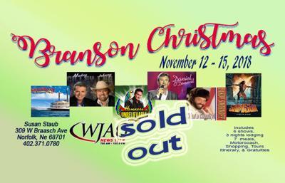 Travel Club: Branson