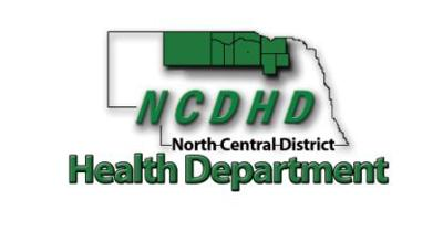 North Central District Health Department NDN
