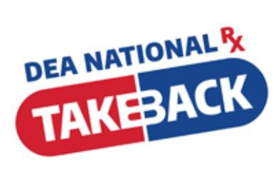 National Prescription Take-Back Day