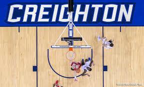 Creighton men's basketball upsets Seton Hall on the road