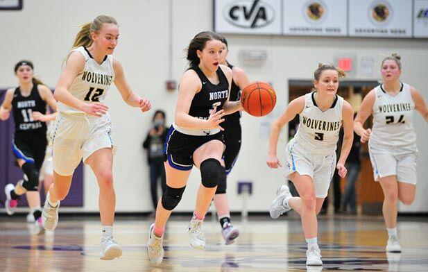 Bancroft-Rosalie/Lyons Decatur vs North Central