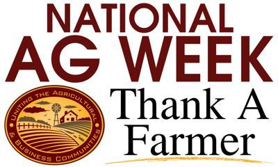 National Ag Week