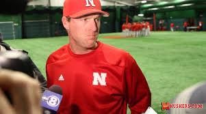 Erstad resigns as Nebraska baseball coach
